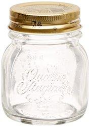 Bormioli Rocco Quattro Stagioni  Canning Jar - 5 Oz