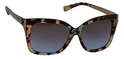 Michael Kors Sunglasses: Mk2006-cl-303148/tortoise-brown Lens