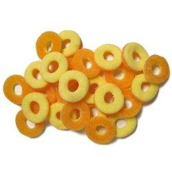Black Forest Gummy Peach Groos Candy - 30 Pound - 1 Each