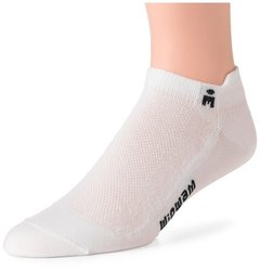 Wigwam Ironman Lightning Pro Low-cut Socks WHITE