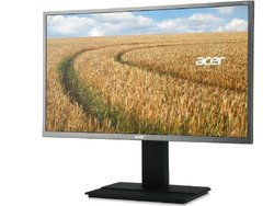 """Acer 32"""" LCD Widescreen Monitor with Speakers (B326HUL)"""