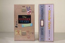 Wonder Years-Complete Series