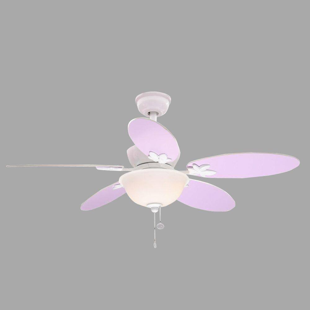 Hampton bay am214 wh harper iii 44 in ceiling fan white check ceiling fan white aloadofball Image collections