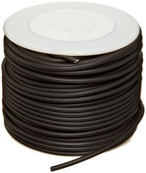 Small Parts 1000' GXL Automotive Copper Wire 1-Pack - Black - 16 AWG