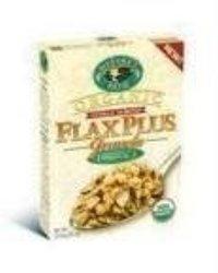 Nature's Bakery Vanilla Almond Organic Flax Plus Granola - 11.5 Oz