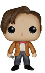 Funko Pop! Television Doctor Who - 11th Doctor Vinyl Figure
