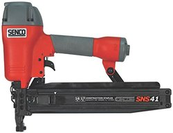 Senco SNS41 ProSeries 16-Gauge Heavy Wire Stapler (3L0003N)