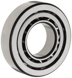 FAG Angular Contact Single Row Ball Bearing - 45mm ID & 85mm OD