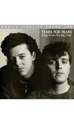 URP Music Tears for Fears Songs From the Big Chair - Vinyl