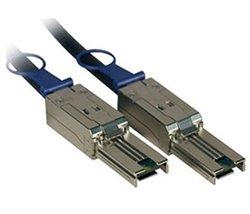 Lenovo 4X90F31498 CABLE_BO 6 METERS 26 PIN MINI-SAS CABLE