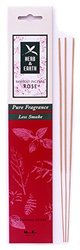 Herb & Earth Bamboo Incense Rose 20 Sticks