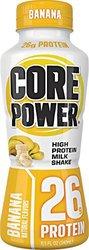 Core Power Protein Shake Bottle - Banana - 11.5 Ounce