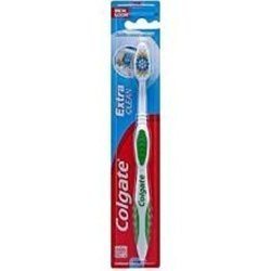 Colgate Extra Classic Full Head Manual Toothbrush - Firm