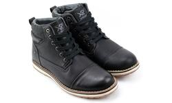 Xray Men's Kimball Boot - Black - Size: 13