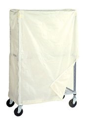 "StormS SPG Gills Jarke Nylon Cart Cover - Blue - 64"" H, 48"" L x 18"" W"