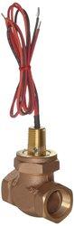 Gems Sensors FS-200 Series Bronze Flow Switch Sensor