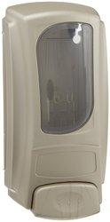 Dial Pack of 6 Eco Smart Amenity Dispenser - Bronze