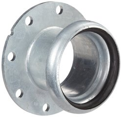 Dixon Valve Galvanized Steel Type B Shank/Water Quick Connect Fitting