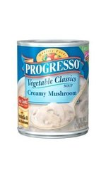 Progresso Vegetable Classics Creamy Mushroom Soup - 18 Oz