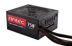 Antec High Current Gamer ATX12V & EPS12V Power Supply (HCG-750M)