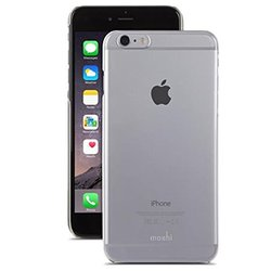 Moshi Iglaze Xt Case For Iphone 6 Plus - Clear