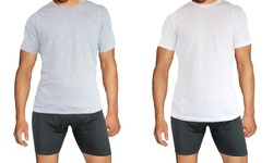 Slim Solid & Printed Long Sleeve Shirts: Mlsx-650 Black - 5xl