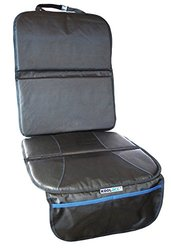 Koolacc Deluxe Car Seat Protector - Black