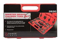 Sunex SUN3930 Master Brake Caliper Set 18
