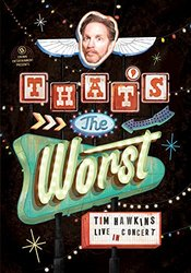That's The Worst DVD Crown Entertainment - 2014