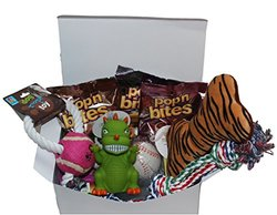 Toys+ Good Dog Care - Package Pet Gift box