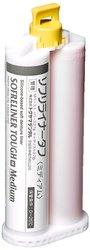 Tokuyama 23356 Sofreliner Medium Tough Paste - 54 g