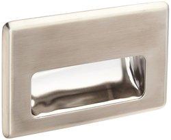 Sugatsune 304 Stainless Steel Satin Cabinet Pulls