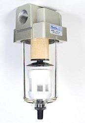 MettleAir AF4000-N03D Automatic Drain Air Filter w/ Moisture Trap - 10-Ct.