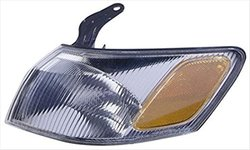 T5387B/N Car Turn Signal Light Lamp Assembly
