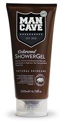 ManCave - Shower Gel Cedarwood - 6.76 ml.