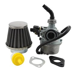 GOOFIT 19mm Carburetor with Air Filter