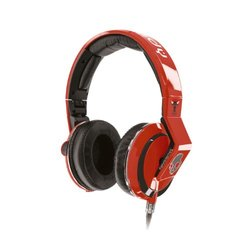 Skullcandy The Mix Master DJ Headphones (Bulls)