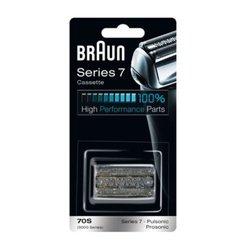 Braun Replacement Foil & Cutter Cassette (65692761)