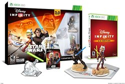 Disney Infinity 3.0: Star Wars Starter Pack for Nintendo Wii U 1132807