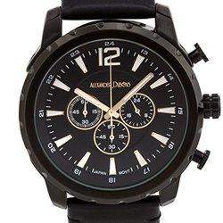 Alexander Dubois Margaux Men's Watch: 62628080-black Dial