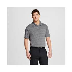 C9 Champion Men's Golf Polo T-Shirt - Charcoal Heather - Size: LT