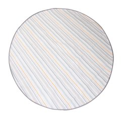 Prince Lionheart Multi-Purpose reusable mat - Beige Stripe