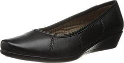 Eastland Women's Hannah Slip-On Shoes - Black - Size: 8