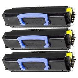 3 Inktoneram Replacement toner cartridges for Dell 1720 1720dn Toner Cartridge replacement for Dell 310-8702 1720dn 1720