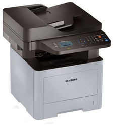Samsung Mono Laser B&W All in One Printer (SL-M2870FW)