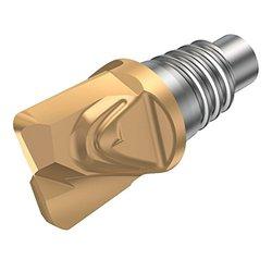 Sandvik Coromant Carbide Milling Insert Chip Breaker - Size: 0.02 mm