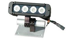 Larson Parallel Trunnion Bracket for LED Light Bars