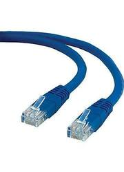 Staples 50' Cat5e Ethernet Networking Cable - Blue (29775-US)