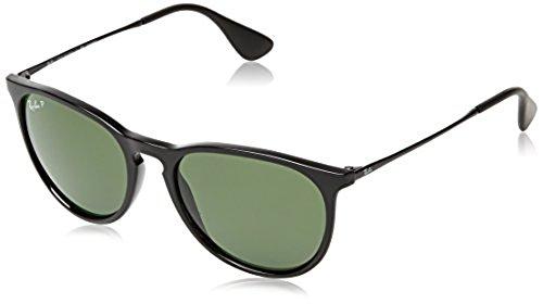 ray ban women 39 s pilot erika polarized sunglasses black frame 54mm check back soon blinq. Black Bedroom Furniture Sets. Home Design Ideas