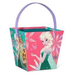 Disney Princess Frozen Paperboard Easter Basket
